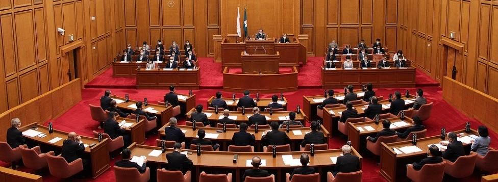 佐賀県議会 / 佐賀県