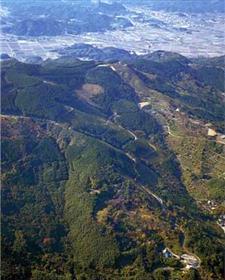 기시마야마 생활 환경 보전 숲