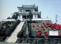히젠 이누야마성