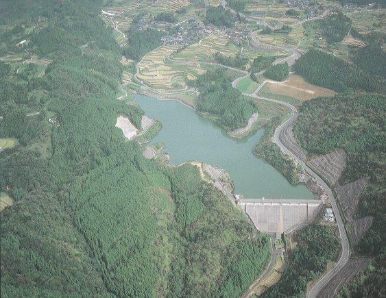 Motobu Dam
