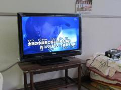 照片:电视