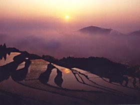 山岳地区的照片