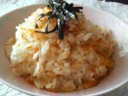 Sea urchin meal image