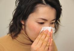 照片:咳嗽禮貌的方法