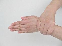 """洗滌""""指甲,手腕""""的2"""
