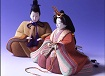 Photograph: Hina doll