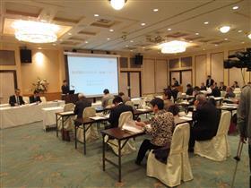 玄海核電廠的對再生產廣泛地聽意見的委員會(第2次)