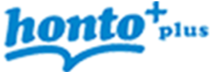 honto+plus logo