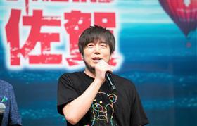 松田健一郎(索尔角色)