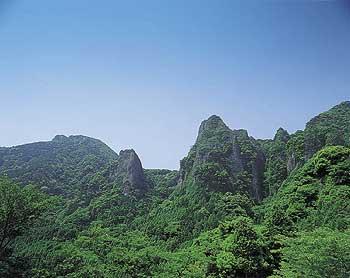 黑發山的照片