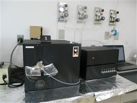 Carbon analyzer