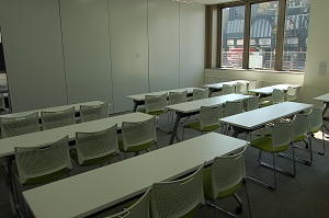 研修室B照片