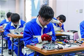 被采取第1種電工程士考試對策
