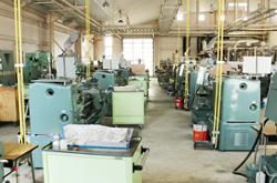 機械技術科實習棟的照片